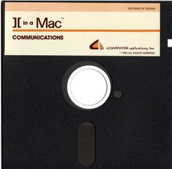 II in a Mac - Apple II Emulation for Macintosh